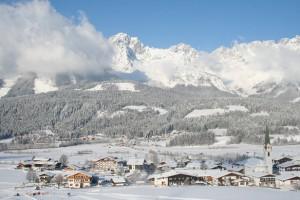 Ellmau, Østrig