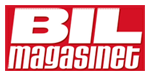 Bil Magasinet Logo