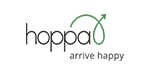 Hoppa logo