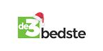 de3bedste.dk logo